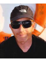 Xavier Vila, responsable de Náutica en Técnica de Fluidos S.L.U.