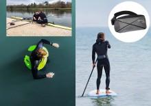Mar Abierto - El flotador ALTO de Spinlock es una sencilla e interesante solució
