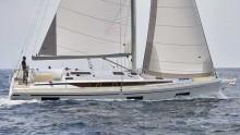 Mar Abierto El nuevo Bavaria C42 es un velero familiar que no renuncia a las mej