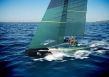 Mar Abierto La propuesta ganadora para el nuevo Class 30 es la presentada por VP