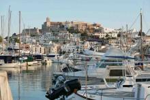 Mar Abierto - Las instalaciones en litigio ocupan una de las zonas más privilegi