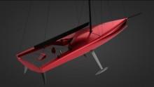 Mar Abierto - El ClubSwan 80 busca revolucionar la clase Maxi con prestaciones f