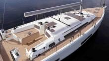 Mar Abierto - Umberto Felci, arquitecto 'de la casa' en Dufour, propone un inter