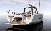 Mar Abierto - El nuevo Dufour Yacht 61 es el sucesor natural del Exclusive 63, p