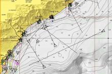 Mar Abierto - Conocer los datos e intenciones de navegación de los barcos a nues