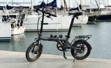 Mar Abierto -  El motor de 250 w. con 5 niveles de entrega, un parque de batería