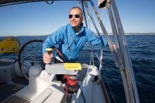 Mar Abierto - Ligera y versátil de uso, la eWincher se hace fácil de integrar en