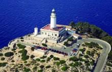 Mar Abierto - Desde hace un par de años, el faro de Formentor solo es accesible