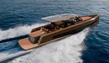 Mar Abierto La Fjord 53XL ofrece más eslora y más capacidad conservando las cara