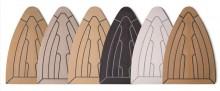 Mar Abierto - Los nuevos colores Flexiteek clavan el tono de la teca envejecida.