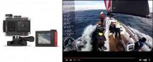 Mar Abierto -La nueva VIRB Ultra 30 de Garmin ofrece control por voz, vídeo 4K,