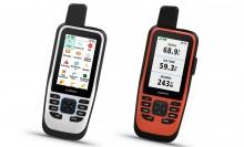Mar Abierto - El Garmin GPSMap 86i lleva emisor/receptor InReach para llamadas d