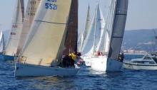 Mar Abierto - Estar atento a las eñales del Comité ayuda a mejorar las salidas.