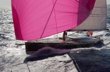 Mar Abierto - Enrolladores y almacenadores permiten manejar en petit comité vela