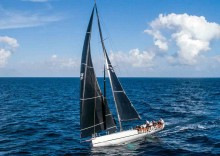 Mar Abierto - Las velas North Helix están disponibles para veleros de prácticame