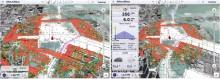 Mar Abierto - La incorporación del radar y del AIS al MaxSea App es un paso paso