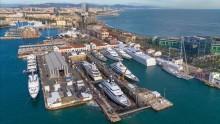 Mar Abierto - MB'92 es la mayor empresa del mundo dedicada al mantenimiento y re