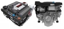 Mar Abierto - La nueva gama de bloques Mercury Marine tiene base Fiat de 3.0 l.,