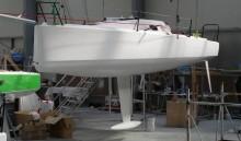 Mar Abierto . Un diseño moderno, asequible en autonstrucción y que puede meterse