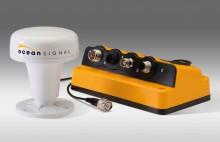 Mar Abierto - El Ocean Signal ATB1 es un transceptor de 5 vatios de potencia que