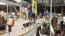 Mar Abierto - Los salones náuticos internacionales se disputan los favores de lo