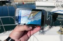 Mar Abierto - Por calidad de detalle y fiabilidad, las cartas BlueChart 3 son de