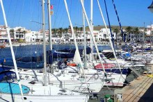 Mar Abierto - Fornells (Menorca) es uno de los puertos que tiene prevista una in