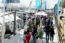 Mar Abierto - Los barcos han sido la mayor atracción en Barcelona, todo y dismin