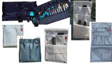 Mar Abierto - SWI-TEC propone distintos modelos de bolsas fabricadas con materia