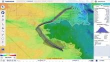 Mar Abierto - La versión v.4 del TimeZero ofrece lo último en visualización y an