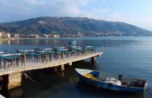 Mar Abierto - Vlora es una de las poblaciones albanesas más dedicada al turismo,