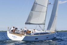 Mar Abierto - Líneas intemporales e irreprochable calidad de construcción en el