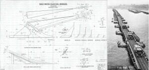 Mar Abierto - Las islas flotantes del Desembarco de Normandía estaban ancladas c