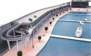 Mar Abierto - El concurso se ha de adaptar al proyecto base de la APB para esta