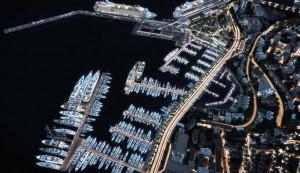 Mar Abierto - La remodelación del Club de Mar Mallorca incluye la construcción d