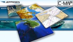 Mar Abierto - Hace más de 10 años que las magníficas cartas C-Map 4D están en el