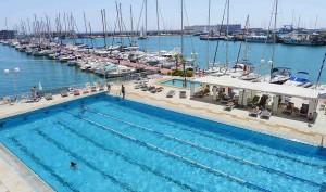 Mar Abierto - El Club Nàutic d'Arenys de Mar fue inaugurado a primeros de los añ