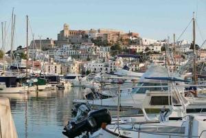 Mar Abierto - El Club Náutico Ibiza lleva negociando la renovación de su concesi