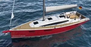 Mar Abierto - Silueta deportiva y modernizada en su plataforma de popa, ahora má