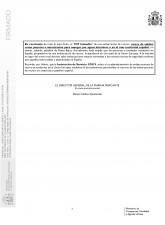 Mar Abierto Documento de la DGMM, página 3
