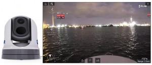Mar Abierto - La incorporación del color 'visual' añade realismo a las imágenes