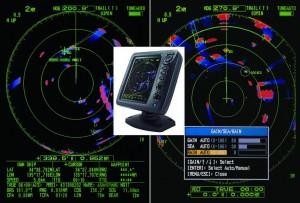 Mar Abierto - El Furuno 1815 revive los radares 'stand alone' de hace unos
