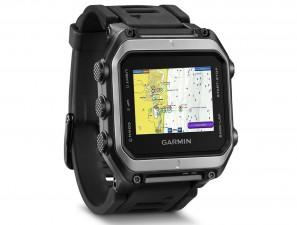 Mar Abierto - Prestaciones inéditas en el GPS/plotter de pulsera epix de Garmin.