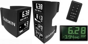 Mar Abierto - La gama Garmin GNX de repetidores de bañera se completa con los mo