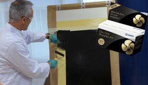Mar Abierto - La nueva imprimación ahorra el decapado previo de todas las patent