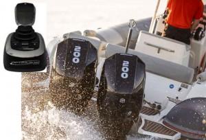 Mar Abierto - El joystick es una opción cómoda e intuitiva que está ganando adep