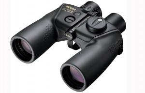 Mar Abierto - La óptica Nikon avala la calidad de los prismáticos náuticos 7x50C