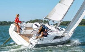 Mar Abierto - Una estética moderna y atractiva para un velero que combina con ac