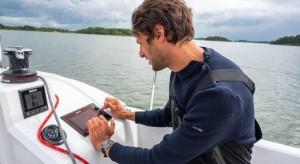 Mar Abierto - La electrónica queda lejos de las ruedas y su angulación en el bis
