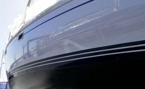 Mar Abierto - Brillo espejo y gran resistencia al roce en las lacas de poli